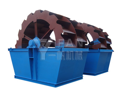 Lavadora de arena Serie XS